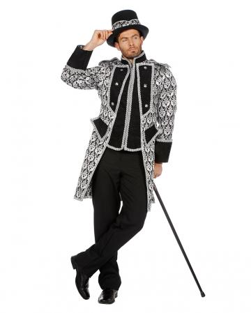 Circus Dompteurs Tailcoat Men
