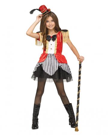Circus Director Child Costume