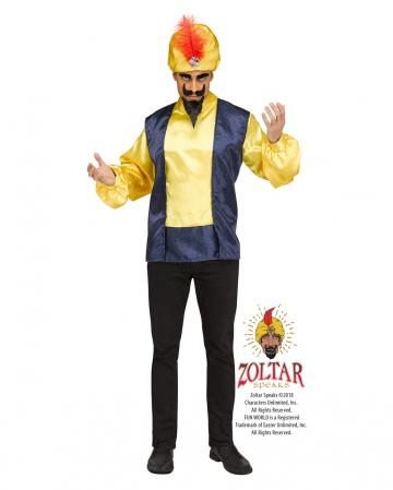 Kostüm Zoltar Speaks