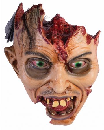 Zombie Autopsy Skull