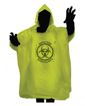 Zombie Biohazard Regencape