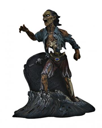 Zombie Statue 20cm