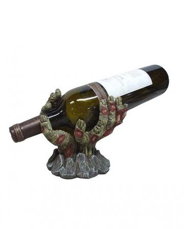 Zombiehände Flaschenhalter