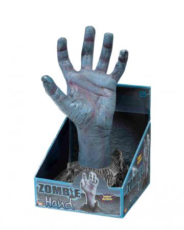 Zombie Hand Floor Decoration