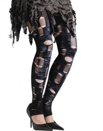 Fetzen Zombie Leggings