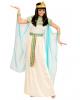 4-piece Cleopatra Costume Deluxe
