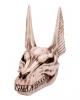 Anubis Skull Figurine 17cm