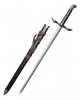 Assassin Sword Decorative Weapon