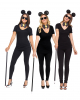 Blinde Maus Instant Kostüm Set