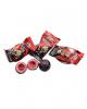 Blood Balls Chewing Gum 200 Pcs