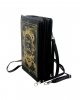 Book of Spells Clutch Handtasche