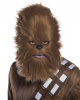 Chewbacca Mask With Fur