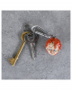Chucky 3D Keychain