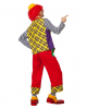 Clown Oleg Men Costume