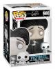 Corpse Bride - Victor & Scraps Funko Pop! Figur