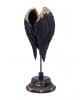 Fallen Angel Wings Figur 26cm
