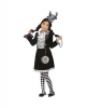 Dark Mad Hatter Child Costume