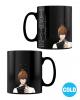 Death Note Kira & Ryuk Mug With Thermal Effect