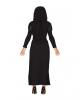 Edles Witwen Kostüm Kleid für Erwachsene