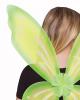 Waldelfen Flügel grün