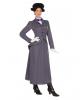 Englisches Kindermädchen Kostüm