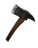 Fire Axe Upholstery Weapon