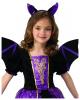 Fledermaus Königin Kinder Kostüm