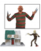 Nightmare on Elm Street Freddy Krueger Ultimate Actionfigur