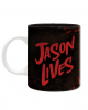 Friday The 13th Jason Lives Cup