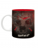 Jason Voorhees Tasse - Friday the 13th