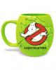 Slimer Ghostbusters Tasse