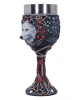 Guardian Of The Fall Autumn Wolf Goblet 19,5cm