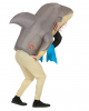 Shark Alarm Inflatable Costume