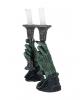 Gothic Kerzenhalter - Light of Darkness