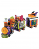 Halloween Monster Train Decoration