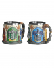 Harry Potter 3D Becher Hogwarts Wappen