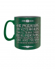Harry Potter Tasse Slytherin 460ml