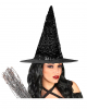 Witch Hat With Flip Sequins