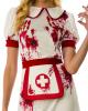 Killer Krankenschwester Kostüm