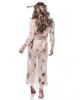 Horror Zombie Kostüm für Frauen