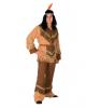 Herrenkostüm Indianer Watola
