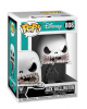 NBC - Jack Skellington Scary Face Funko Pop! Figur