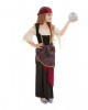 Fortune Teller Deluxe Child Costume