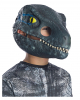 Jurassic World Velociraptor Children's Mask