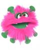 Kai M. Frei Hand Puppet