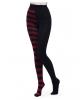 KILLSTAR Ella Tights With Stripes
