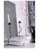KILLSTAR Lunar Candle Holder 21cm