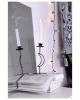 Lunar Kerzenständer 21cm KILLSTAR