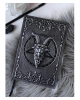 KILLSTAR Book of the Beast Notizbuch