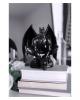 KILLSTAR Black Gargoyle Statue